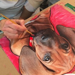painting-pup